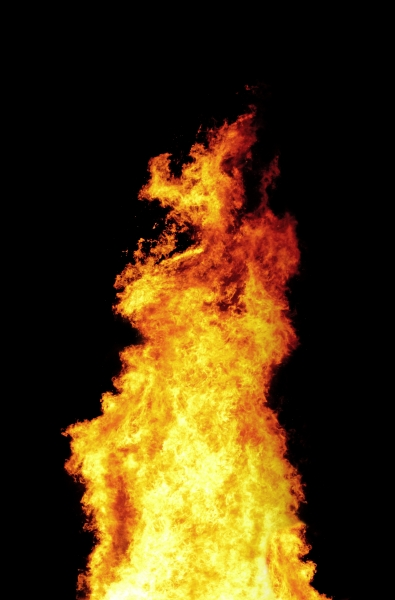 995845-column-of-fire